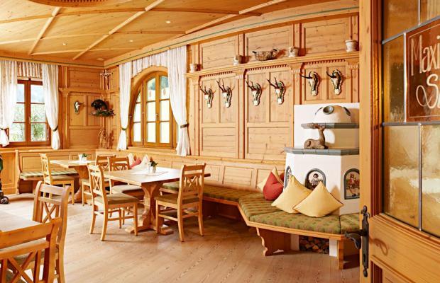 фотографии отеля Milderer Hof изображение №15