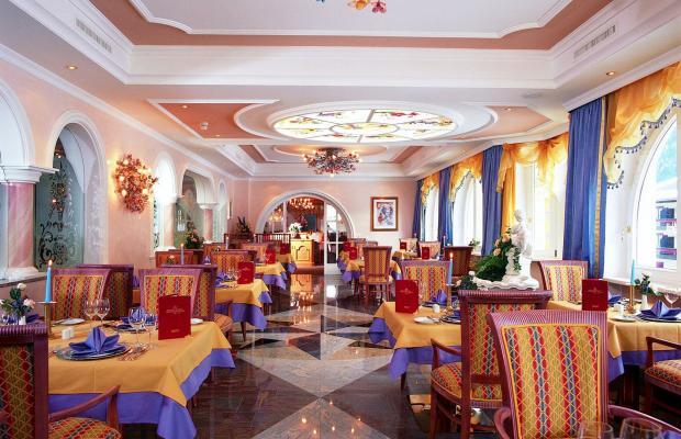 фото отеля Milderer Hof изображение №13