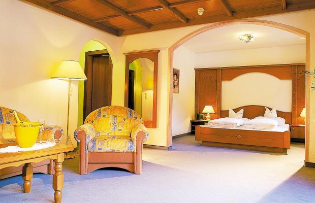 фотографии отеля Milderer Hof изображение №11
