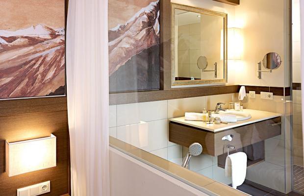 фотографии отеля Milderer Hof изображение №7