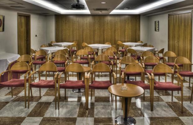 фотографии отеля Zenit Diplomatic изображение №7