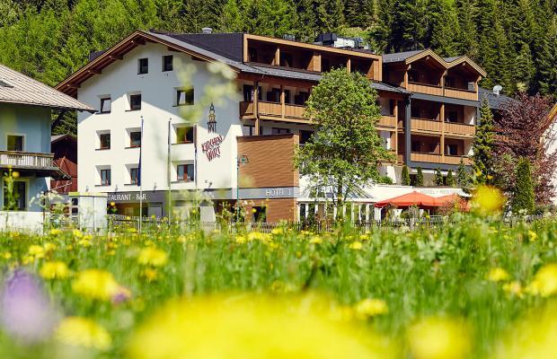 фото отеля Kirchenwirt изображение №5