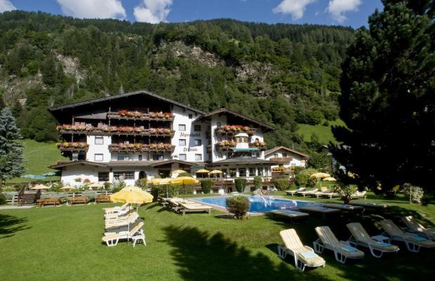 фотографии отеля Alpenhotel Fernau изображение №27