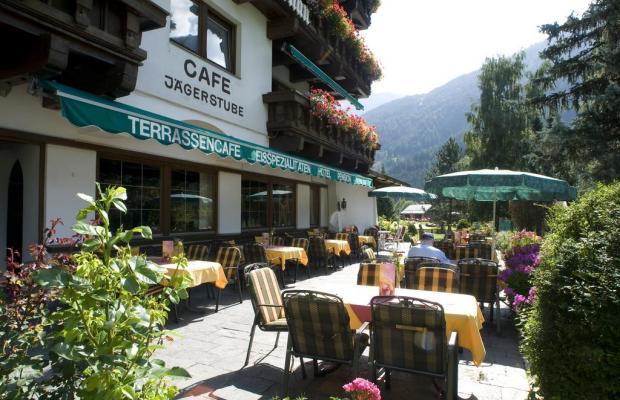 фото отеля Alpenhotel Fernau изображение №25