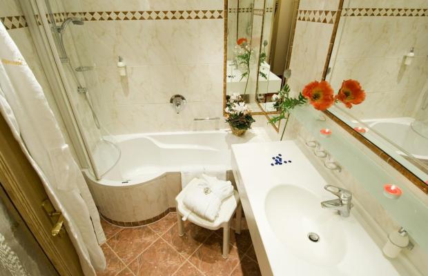 фото отеля Alpenhotel Fernau изображение №21