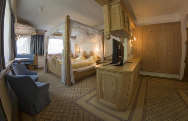 фото отеля Alpenhotel Fernau изображение №17