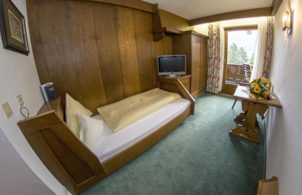 фото отеля Alpenhotel Fernau изображение №13