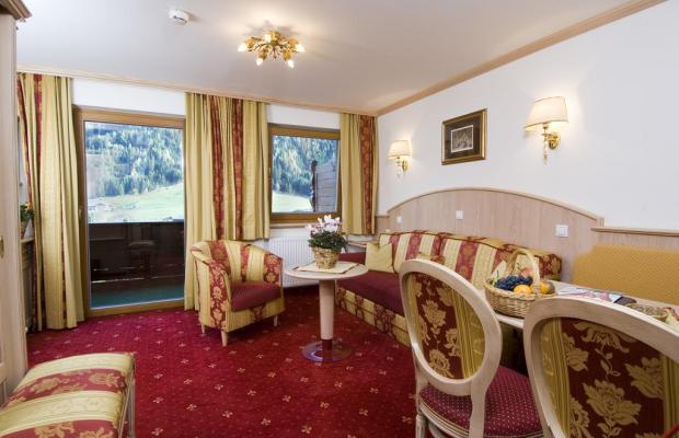 фотографии Alpenhotel Fernau изображение №12