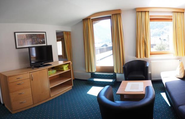 фото отеля Cresta изображение №25