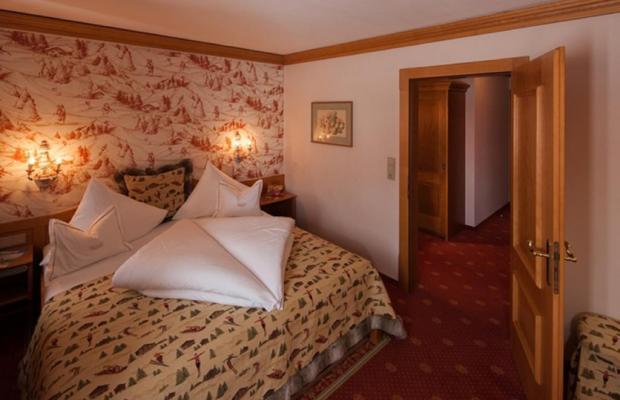 фото отеля Montana Oberlech изображение №17