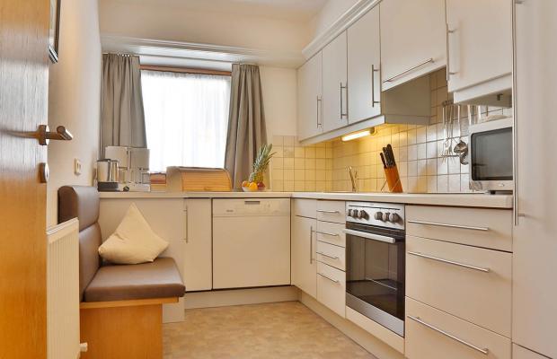 фото отеля Apartmenthaus Jorg изображение №9