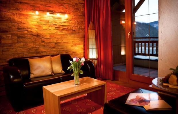 фотографии отеля Mozart Vital изображение №11