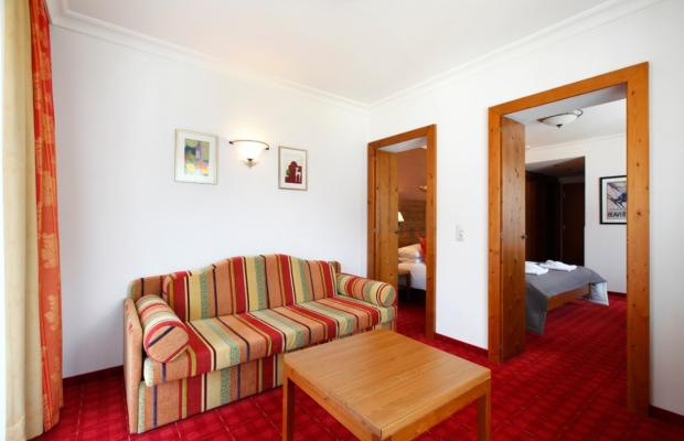 фото отеля Theodul изображение №17