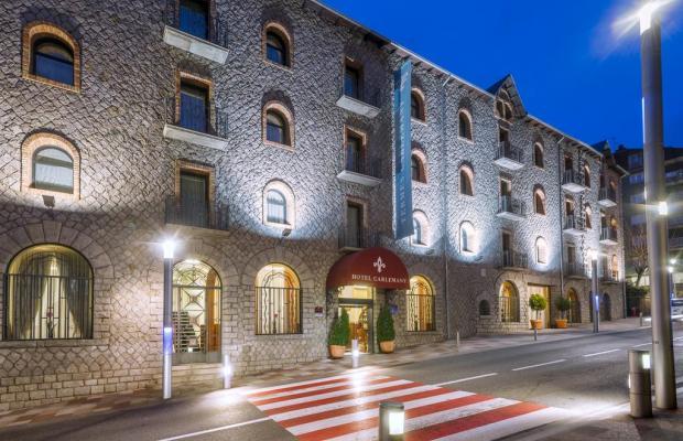 фотографии отеля Carlemany изображение №15