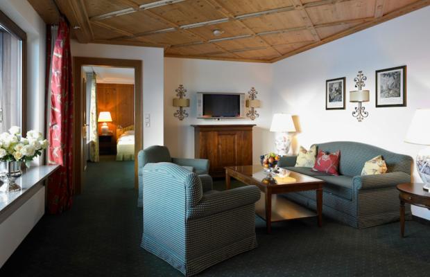 фотографии отеля Zurserhof изображение №27