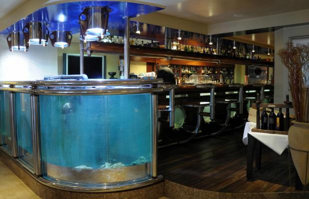 фотографии отеля Casa Canut Hotel Gastronomic изображение №51