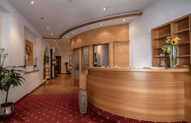 фотографии отеля Hotel Sonnhof Garni изображение №3