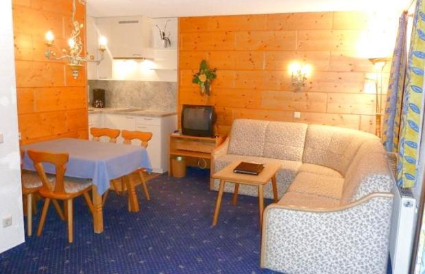 фотографии отеля Apollonia Chalet изображение №31