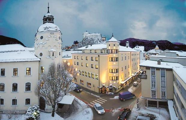 фото отеля Andreas Hofer изображение №1