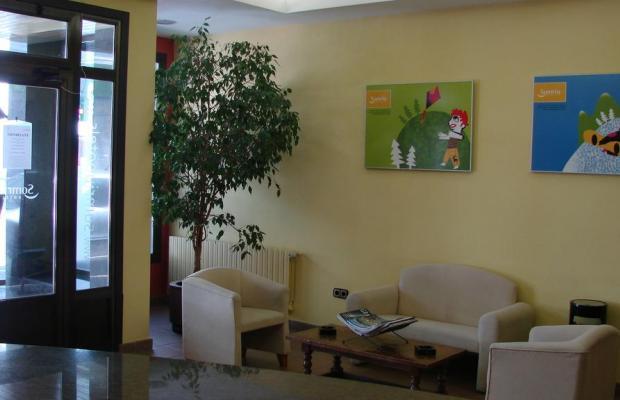 фотографии отеля Refugi Dels Isards изображение №11