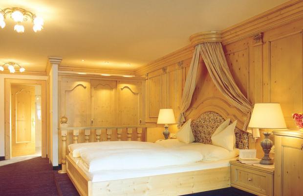 фотографии отеля Alpenland изображение №15