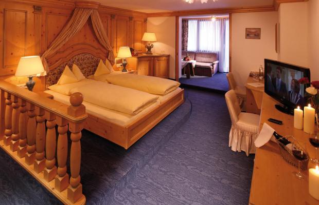 фотографии отеля Alpenland изображение №11