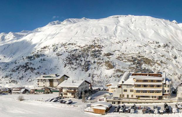 фото отеля Alpenland изображение №1