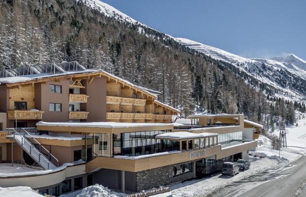 фото отеля Muhle Resort 1900 (ex. Vitalhotel Muhle) изображение №53
