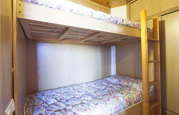 фотографии отеля Sapporo Apartments изображение №11