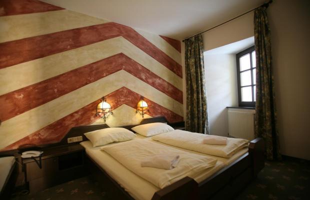 фото Mira Schlosshotel Rosenegg изображение №38
