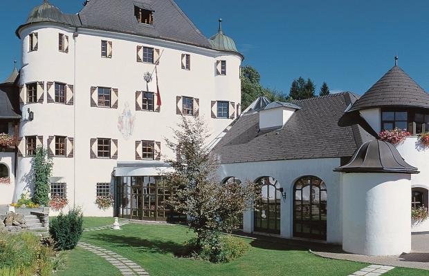 фото Mira Schlosshotel Rosenegg изображение №18