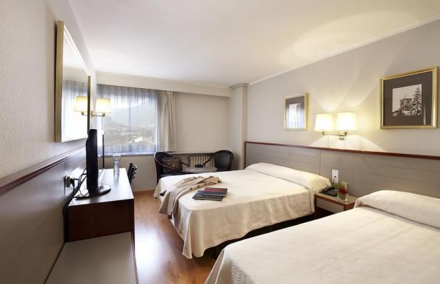 фото отеля Kyriad Andorra Comtes d'Urgell изображение №5