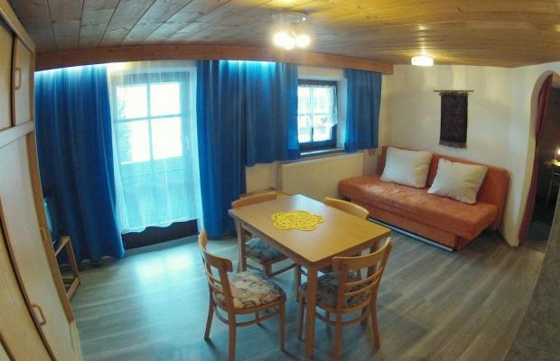 фото отеля Appartementhaus Raudaschl изображение №9