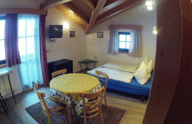 фото отеля Appartementhaus Raudaschl изображение №5