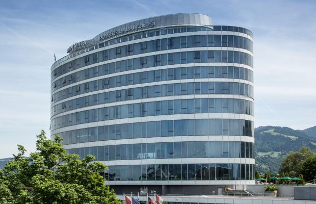 фото отеля Four Points Sheraton Panoramahaus Dornbirn изображение №61