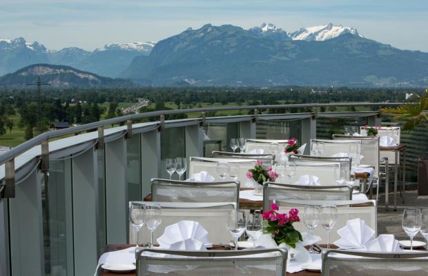 фото отеля Four Points Sheraton Panoramahaus Dornbirn изображение №17