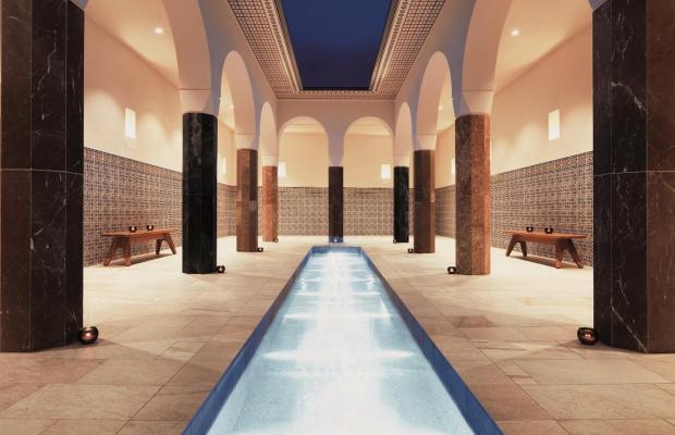 фото отеля Vitalhotel Therme Geinberg изображение №25