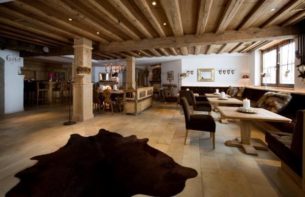 фотографии отеля Gourmethotel Brunnenhof изображение №3