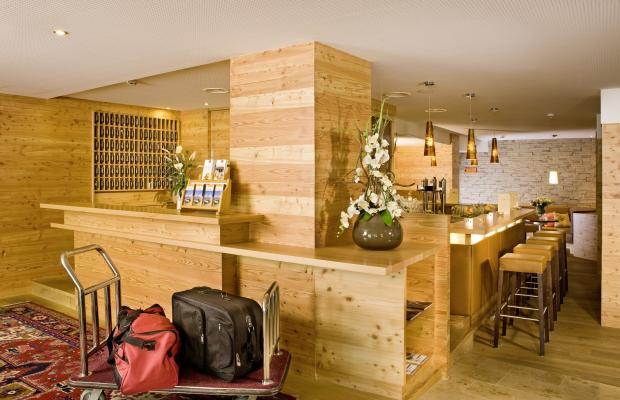 фото отеля Bon Alpina изображение №9