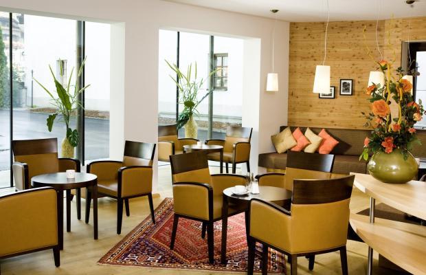 фотографии отеля Bon Alpina изображение №3