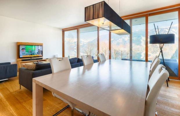 фотографии отеля Residence Bellevue by Alpin Rentals (ex. Residence Bellevue) изображение №35
