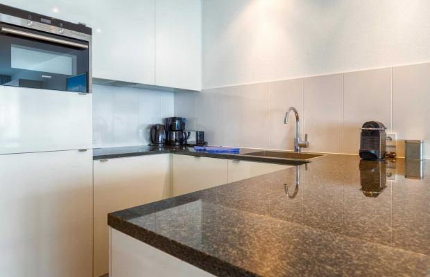 фото Residence Bellevue by Alpin Rentals (ex. Residence Bellevue) изображение №30