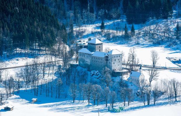 фото отеля Residence Bellevue by Alpin Rentals (ex. Residence Bellevue) изображение №5