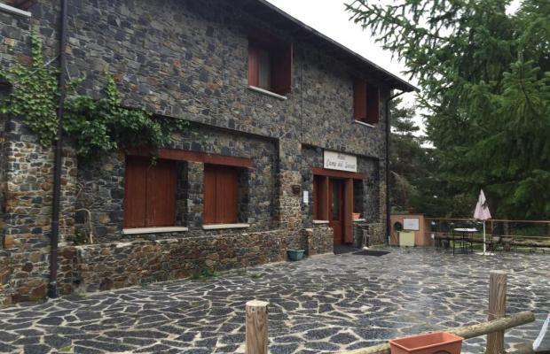 фотографии отеля Camp del Serrat изображение №27