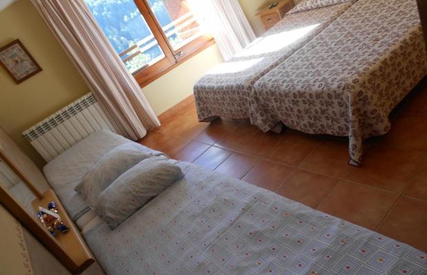 фото отеля Camp del Serrat изображение №13