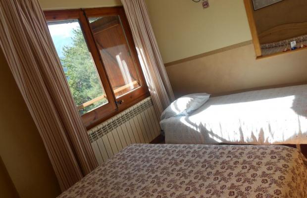 фотографии отеля Camp del Serrat изображение №11