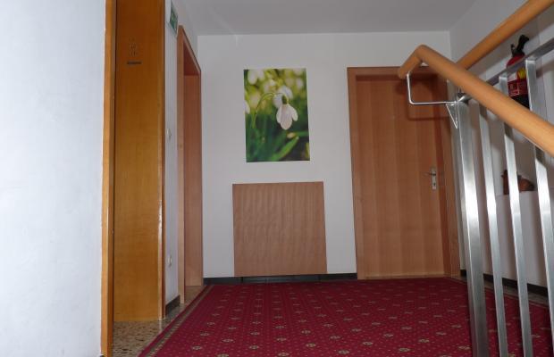 фото отеля Haus Mallaun изображение №5