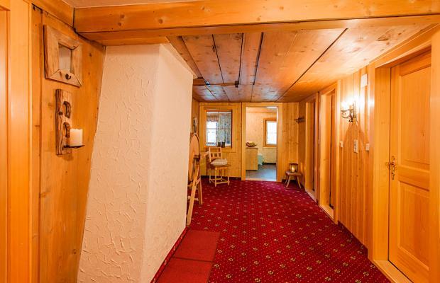фотографии отеля Haus Schroefler изображение №19