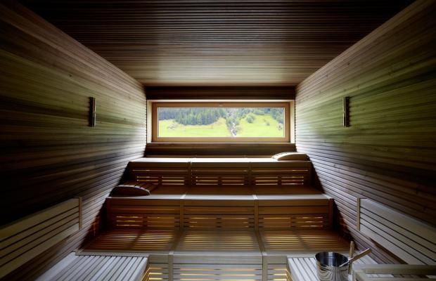 фото отеля Garni Fimba изображение №17