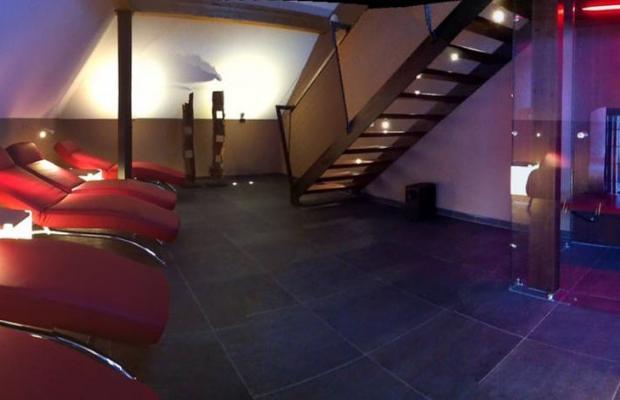 фотографии отеля Garni Fimba изображение №3